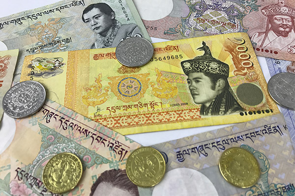 All You Need to Know About Bhutanese Currency