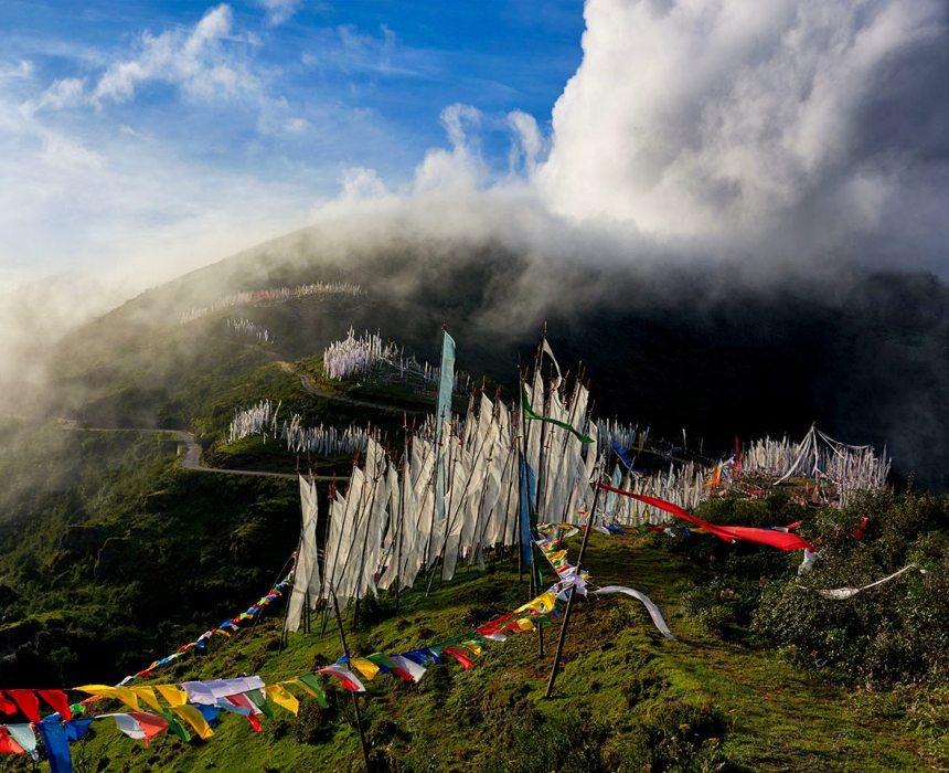 Image result for chele la pass Bhutan