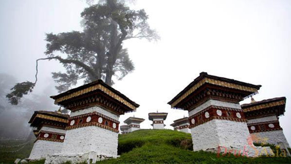5 Day Magical Bhutan Travel Plan