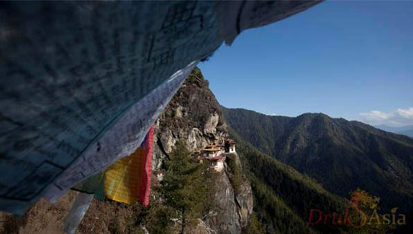 7 Day Essential Bhutan Travel Plan
