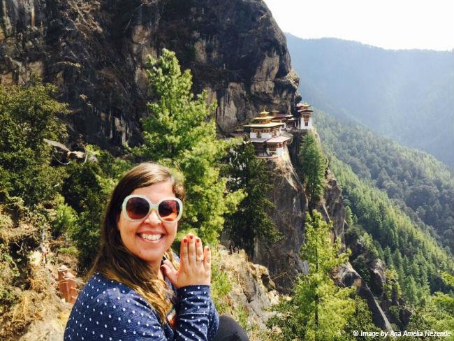 9 Day Punakha Tshechu Bhutan Travel Review Testimonial Druk Asia