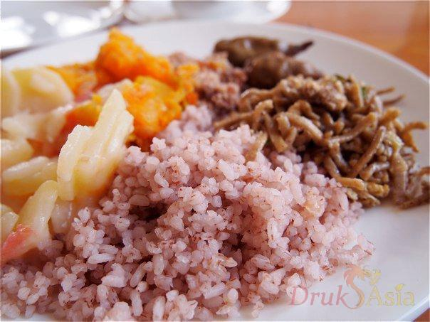 Bhutan Food | Bhutan Tour & Travel | Druk Asia