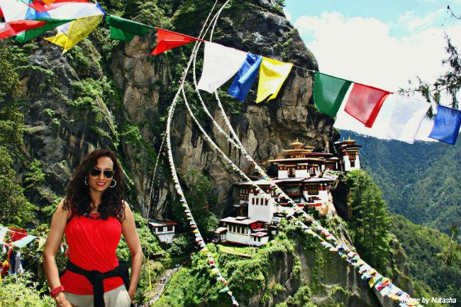 Norbu Tshering Bhutan Guide