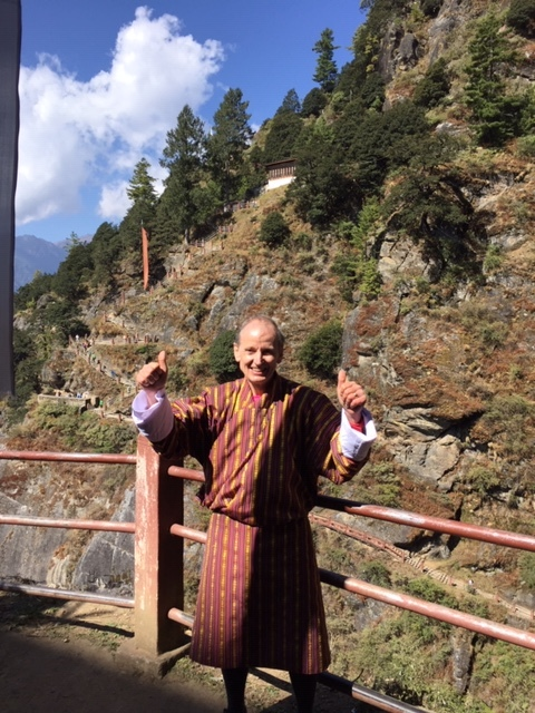 Bhutan Travel Review Testimonial Druk Asia